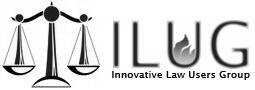 Logo: Innovative Law Users Group.